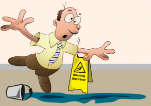 How To Identify Eliminate Slip Trip And Fall Hazards